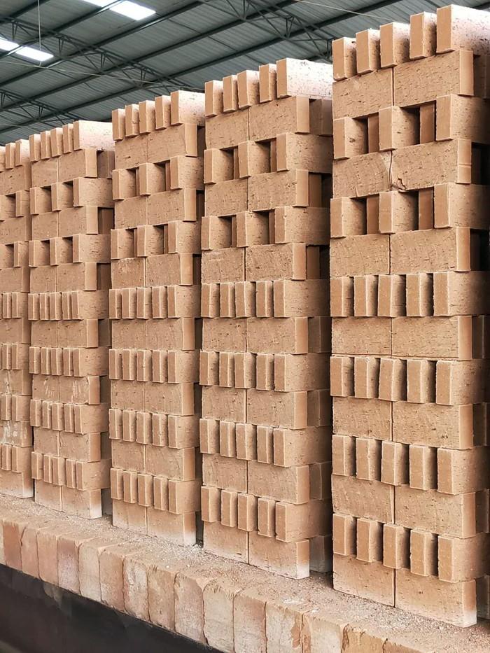 昭通开投年产30万立方烧结砖生产线