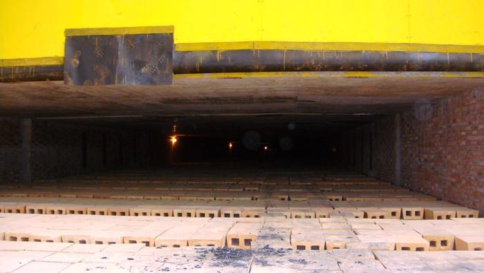 清远绿由年产1.2 亿块环保(城市淤泥)烧结砖生产线